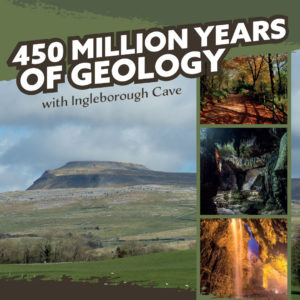 450 Million Years of Geology